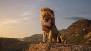 """The Lion King"" es la cinta animada más taquillera"
