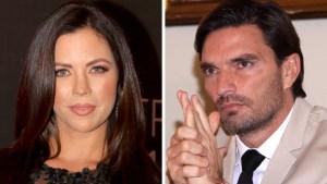 """Ximena Duque: Julián Gil """"ha hecho mucho daño"""""""