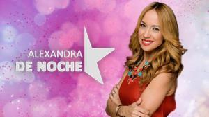Alexandra Fuentes regresa en horario especial