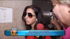 Ana Cacho vive una pesadilla