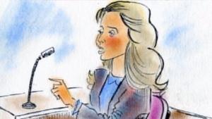 Testifican hermana de Lorenzo y agente del FBI