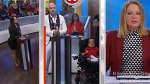 Caso Cerrado: el doble de Pitbull se mete en problemas