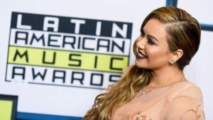 Mejor y peor vestidos de los Latin AMAs 2015