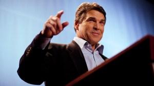 Perry en Energía: comité del Senado le da el visto bueno