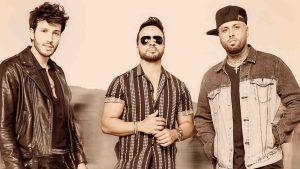Luis Fonsi, Nicky Jam y Sebastián Yatra estrenan canción
