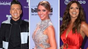 """Los """"Latin AMAs"""" tendrán especiales antes y después del show"""