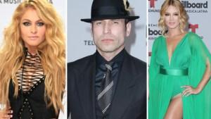 Alfombra roja de Premios Billboard de la Música Latina