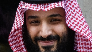 El príncipe saudí que defiende a las mujeres