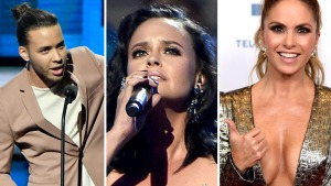 Revive los Latin American Music Awards 2016
