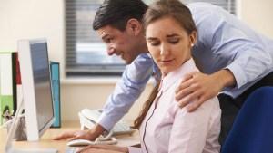 ¿Incómodo por tema de acoso sexual? lo que puedes hacer