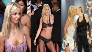 La princesa del pop llega a los 36, aquí sus fotos más provocadoras