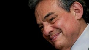 """""""Se fue dormidito"""": muere el legendario José José"""