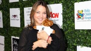 Adamari López quiere tener un segundo bebé en 2018