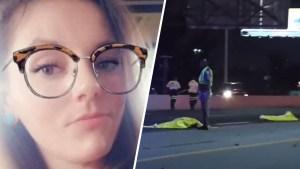 Abogado: la atropellan unos 9 vehículos en primera cita con desconocido