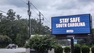 Trump viajará a las Carolinas la próxima semana