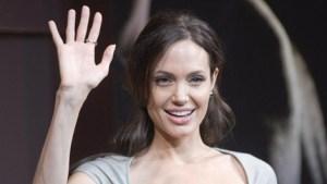 Angelina Jolie será profesora universitaria