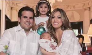 Mira la sesión de fotos de la primera familia del país