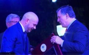 Nombran a Pitbull alcalde de la Pequeña Habana