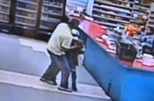 Niño de ocho años intenta asalto a mano armada