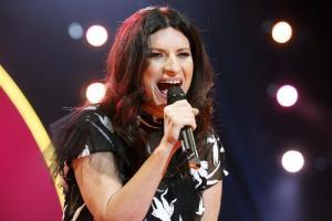 Laura Pausini se presentará en la Isla