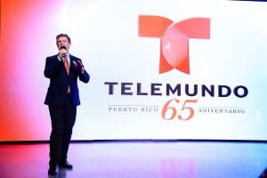 Telemundo imparable: emocionante 2019