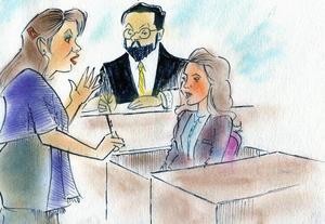 Videos: Testifica hermana de Lorenzo