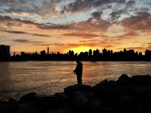 Cinco lugares hermosos para una cita ideal en NY