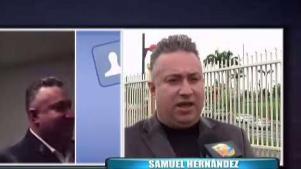 "Acusan a Samuel Hernández de ""prostituir"" la palabra de Dios"