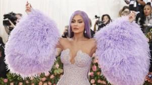 Kylie Jenner vende parte de su empresa por $600 millones
