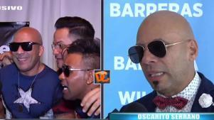 """Oscarito reacciona a posible """"comeback"""" con Grupo Manía"""
