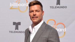 Ricky Martin rechaza proyecto de libertad religiosa