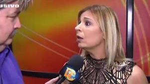 Sylvia Hernández temió por su vida