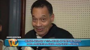 Tito Nieves se recupera de exitosa operación