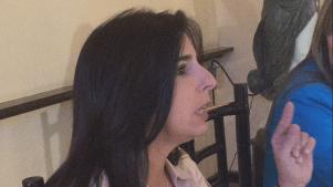 Exclusiva: Pruebas de dopaje a Ana Cacho