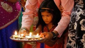 """Diwali, la otra """"Navidad"""" que millones celebran en el mundo"""