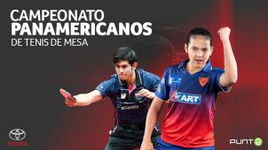 A buscar la clasificación para los Panamericanos Lima 2019