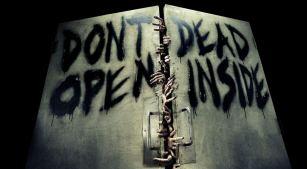 """Espeluznante atracción de """"Walking Dead"""" en Universal"""