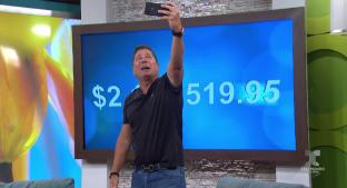 Emocionado Raymond porque Da Vida 2019 recauda sobre $2 millones