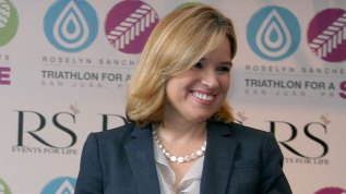 Carmen Yulin Cruz, mayor of San Juan, Puerto Rico