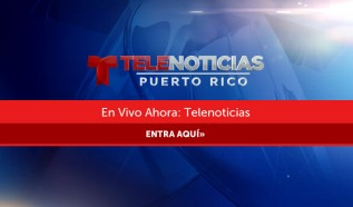 En Vivo: Telenoticias Domingo 5pm