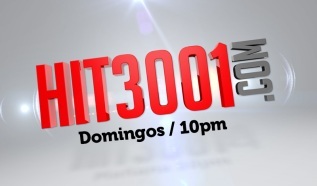 Hit 3001: Domingo, 10pm
