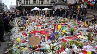 Bruselas: los rostros del terror