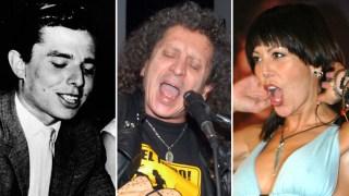 De Enrique a Alejandra Guzmán: 60 años de rock mexicano
