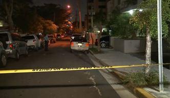 Asesinato a cuchillazo en Santurce