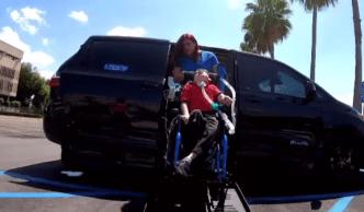 Llega la ayuda para el pequeño Jeremy, el niño que padece de microcefalia