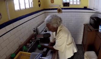 A dos años de María, Doña Tilsa aún no cuenta con luz