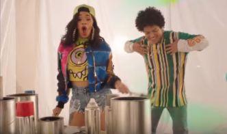 Bruno Mars y Cardi B. revolucionan las redes con video