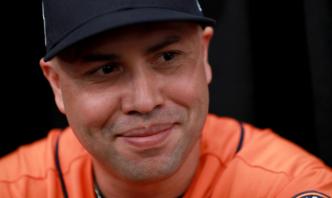Oficial: Beltrán será el dirigente de los Mets