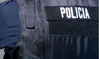 Detenido en pleno robo en farmacia de Bayamón