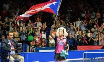 Adriana Díaz gana campeonato de la Copa Panamericana